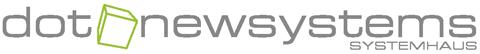 dot-newsystems GmbH Systemhaus Chemnitz Apple Microsoft Lancom WLAN VPN EXCHANGE Reparatur Service Netzwerke
